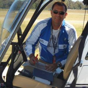 Surf City Helicopters CEO - Darren Purnell